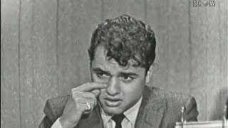 What's My Line? - Sal Mineo; Ernie Kovacs [panel]; Martin Gabel [panel] (Jun 30, 1957)