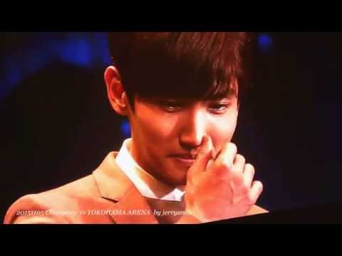 20151105 Drama Event Changmin Cut