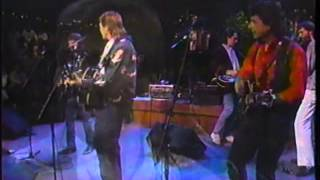 John Denver on Austin City Limits singing And So It Goes, Nov. 1989