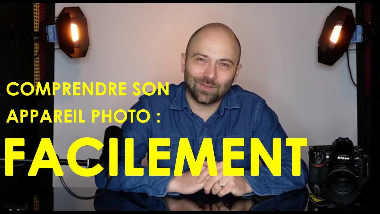 Formation : Apprenez  la photographie