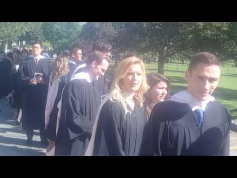 University of Toronto Law Class of 2017