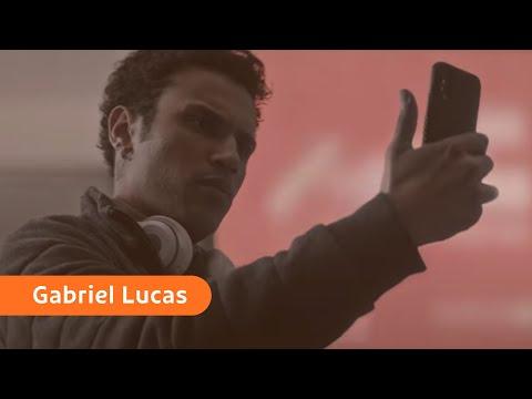 #NOVA GOL – Gabriel Lucas