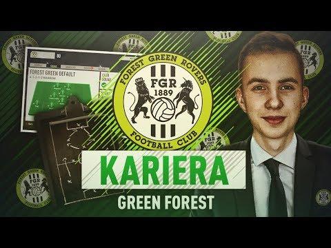 FIFA 18   AKADEMIA GREEN FOREST   [#1]