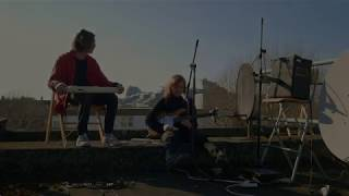 "On The Roof with Floydz ""Problems To Start a Day"""