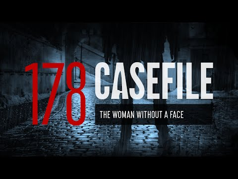 Download Case 178: The Woman Without a Face