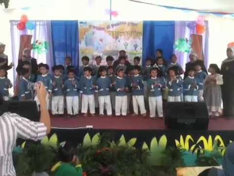 Lirik Lagu Ihsan Tarore - Ikhlas