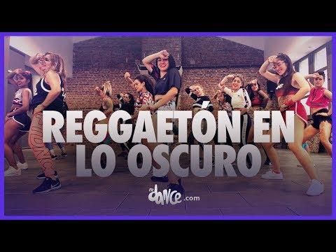 Reggaetón en lo Oscuro – Wisin & Yandel | FitDance Life (Coreografía Oficial)