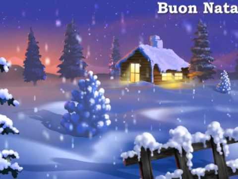 Foto Paesaggi Di Natale.Paesaggi Da Cartolina Buon Natale