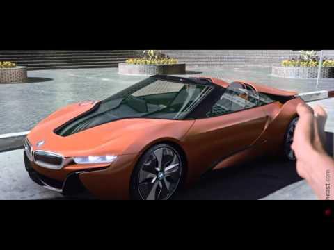 Your Next Joyride (Adrian van Hooydonk, Senior Vice President BMW Group Design) | DLD16