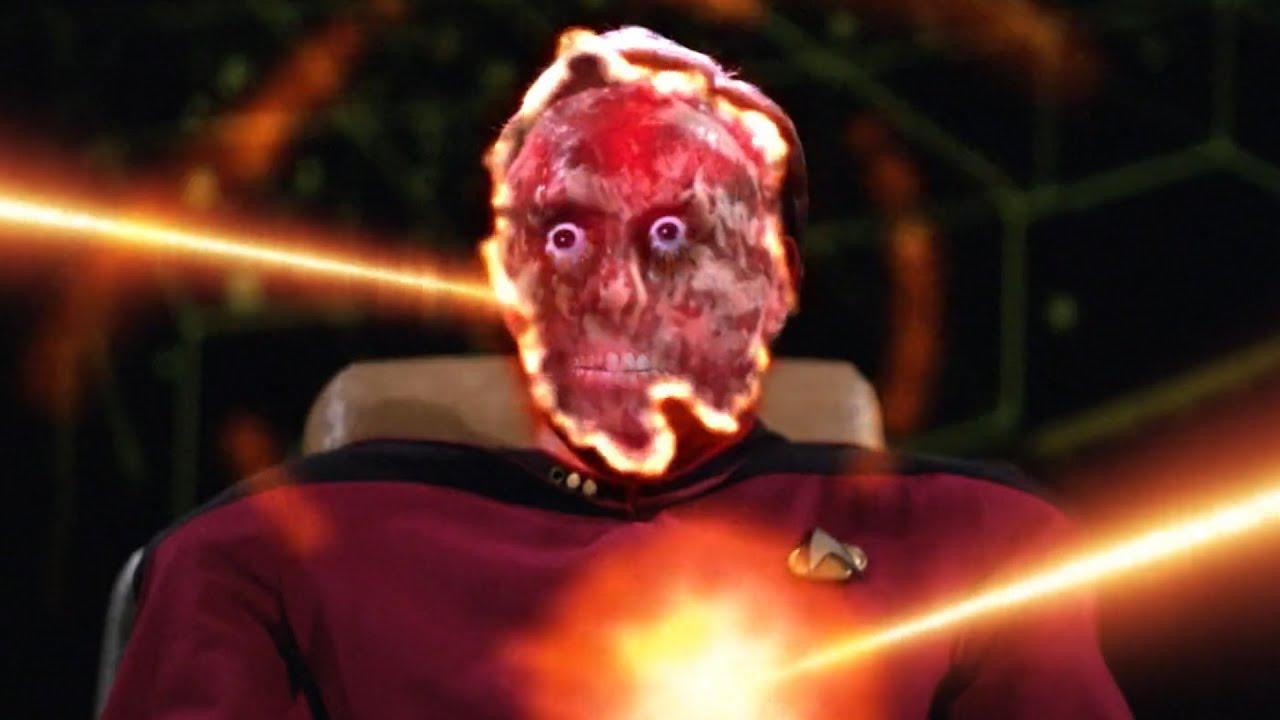 Download 10 Star Trek Episodes That Were Banned