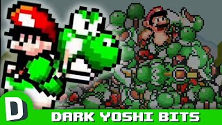 The Darkest Yoshi Dorkly Bits (Compilation)