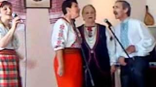 Смерека - украинские песни