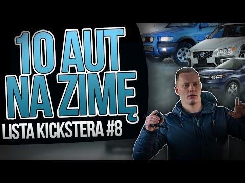 10 aut na zimę - Lista Kickstera #8