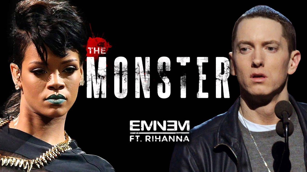 eminem rihanna monster download