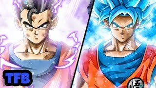 Dragon Ball Super Episode 90 Review: Facing The Wall That Must Be Overcome! Goku vs Gohan!!