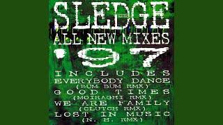 Everybody Dance (Bum Bum Club Remix)