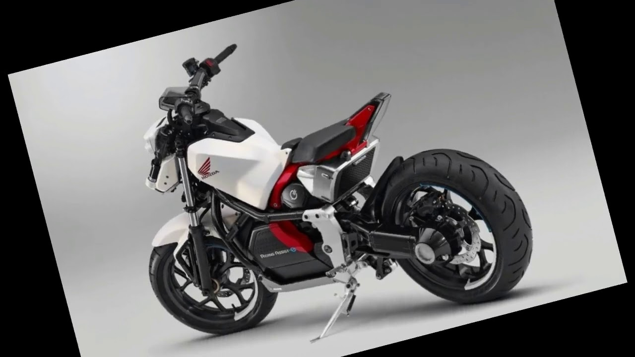 2019 2020 Motorcycles The Year Of Electric Bikes From Honda Youtube