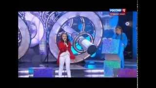 Елизавета Пурис  Новый день, финал детской песни Россия 'Евровидение 2013'