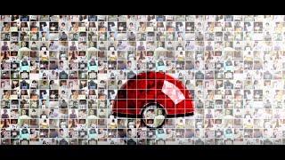 #Pokemon20 - Video Campaign for Project Make-A-Wish ·ポケモン中国語版を求め嘆願について 精灵宝可梦中文化请愿视频