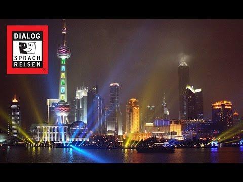 Sprachschule Shanghai mit DIALOG