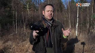 Manfrotto BeFree Advanced Out and about