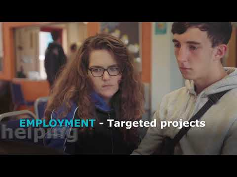 Youth Work - Best practice - Overview