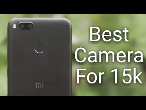 Xiaomi Mi A1 Review   After 1 Month Usage
