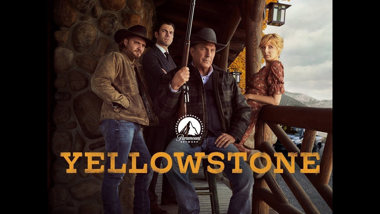 Yellowstone Season 2 Cast Interviews (Kevin Costner)