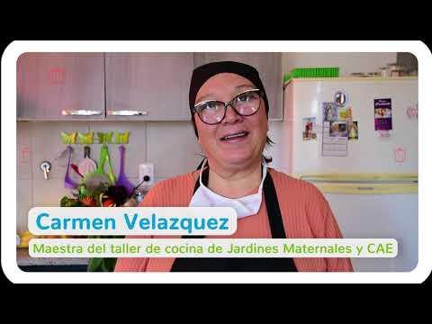 Video Lavalle Presentación Recetas Saludables