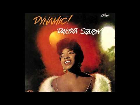 Dakota Staton - When Sunny Gets Blue (1958)
