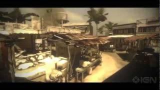 Shadow Harvest: Phantom Ops - Environments Trailer
