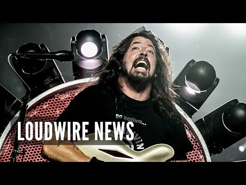 Dave Grohl to Host 'Jimmy Kimmel Live'