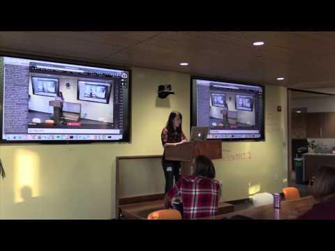 Intel Snap - NewTech PDX - April 2016