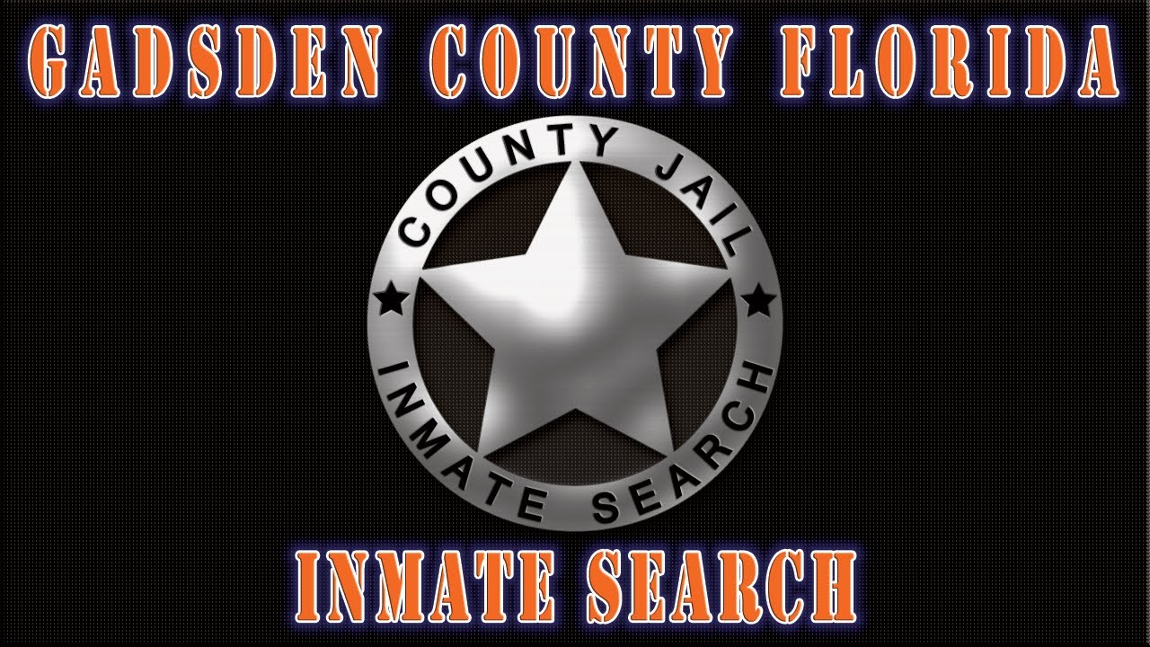 Finding Someone In Jail in Florida