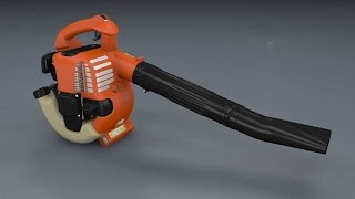 How Does a Leaf Blower Work? — Lawn Equipment Repair Tips