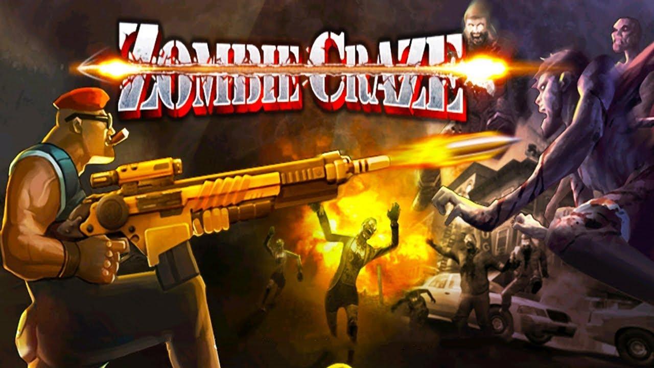 Zombie Street Battle Android Gameplay u1d34u1d30