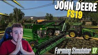 CES MODS SERONT T'IL SUR FARMING SIMULATOR 2019 ? 😍