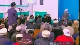 Majlis e Irfan 18 January 2002.