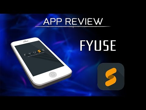 Fyuse App Review