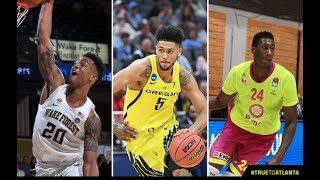 Atlanta Hawks Draft Summary || John Collins, Tyler Dorsey, & Alpha Kaba Overview