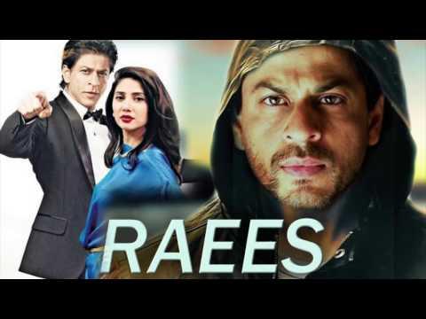mere rashke qamar remix | Raees -2017
