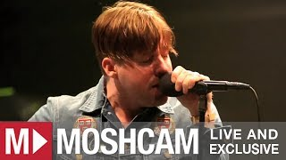 Kaiser Chiefs - Good Days Bad Days | Live in Washington DC | Moshcam