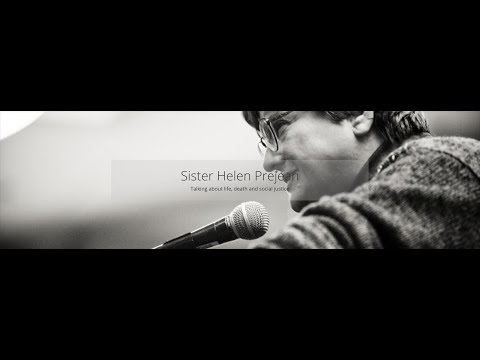 Dead Man Walking -- Sister Helen Prejean Ministry Against the Death Penalty Live from BCCHS