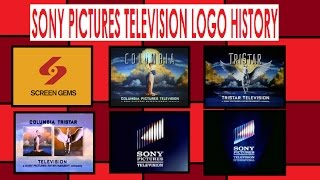 Sony Pictures Television Logo History (150th Video Special!)