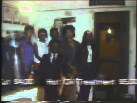 Jarrells Jewel Box Commercial, St. Louis, Missouri, 1980s