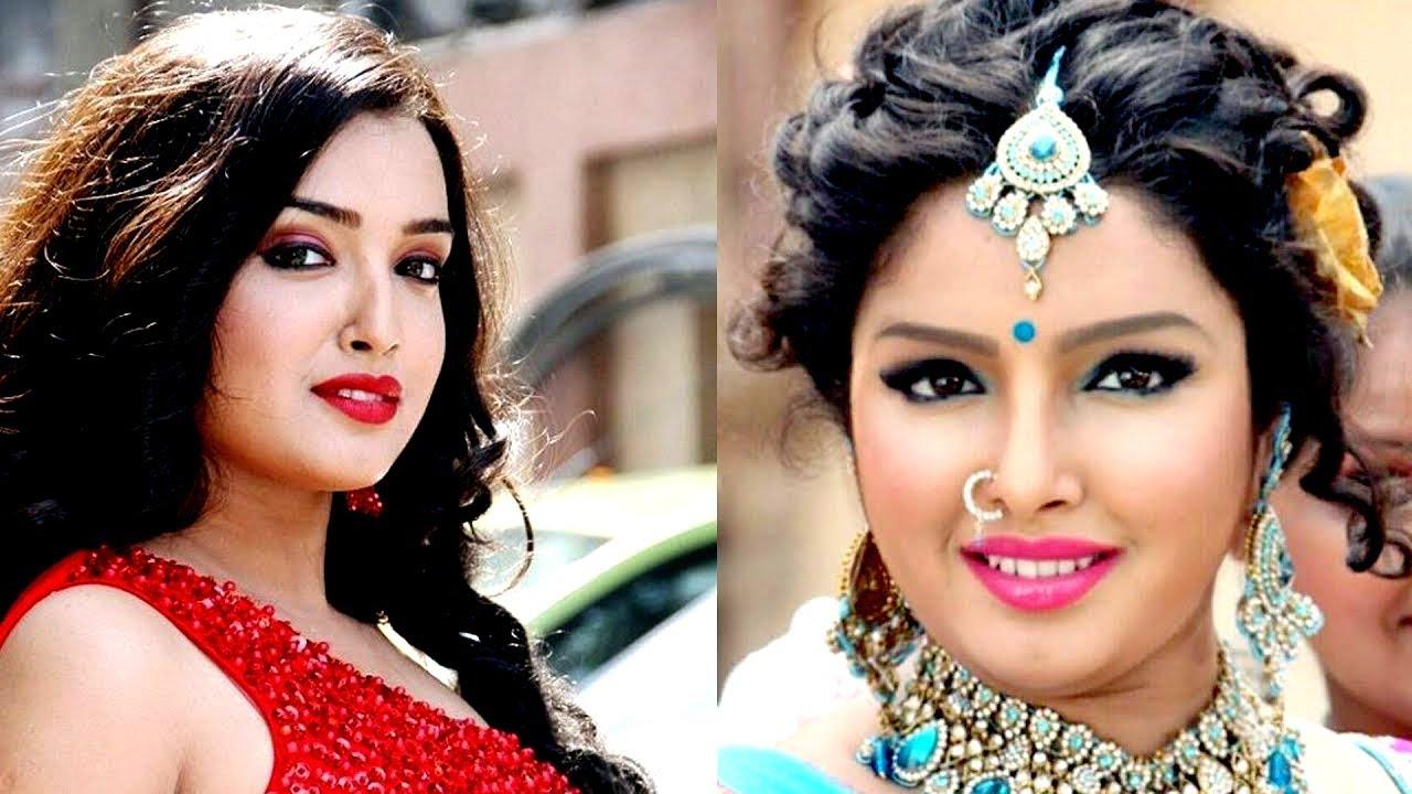 Download AMRAPALI DUBEY NEW MOVIE (Full HD New 2018) Dinesh Lal Yadav Nirahua Superhit Bhojpuri Full Film