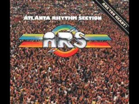 ATLANTA RHYTHM SECTION  Another Man's Woman LIVE '79