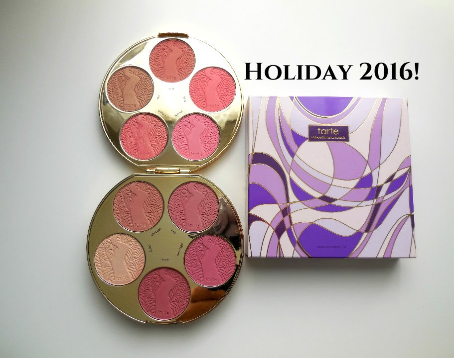 Tarte Rainforest Of The Sea Wipeout Color Correcting Palette Review Demo Lets Learn Makeup