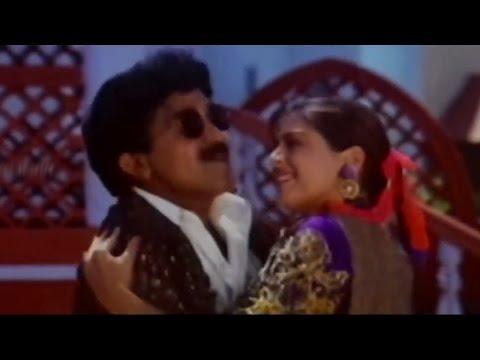 Aavesham || Ninnem Adaganu Video Song || Rajasekhar, Nagma, Madhu Bala