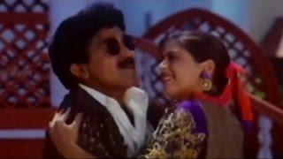 Aavesham    Ninnem Adaganu Video Song    Rajasekhar, Nagma, Madhu Bala